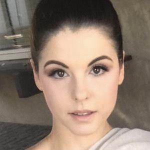 Amber Arden
