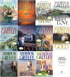 Andrew Greeley