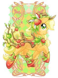 Apple Chan
