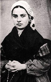 Bernadette Soubirous