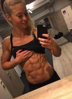 Caroline Bergoe