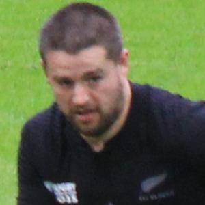 Dane Coles