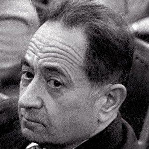 Dmitri Klebanov