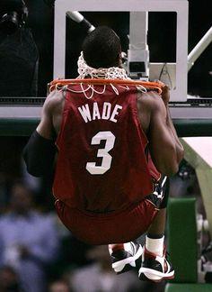 Dwyane Wade