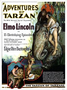Elmo Lincoln