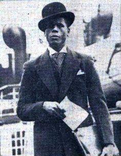 Hubert Julian