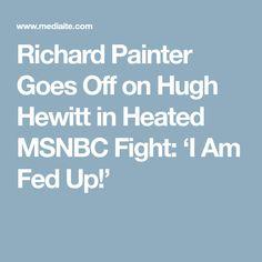 Hugh Hewitt