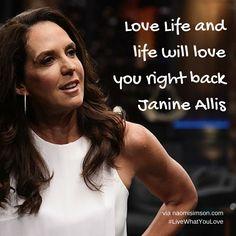 Janine Allis