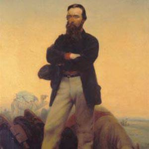 Robert O'Hara-Burke