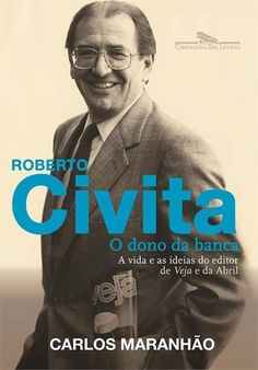 Roberto Civita & family