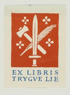 Trygve Lie