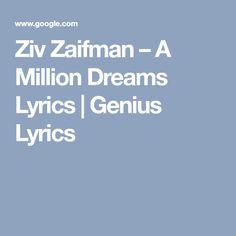 Ziv Zaifman