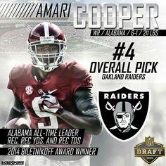 Amari Cooper
