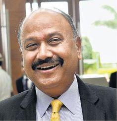 G. M. Rao