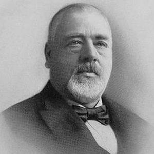 Charles Graham Baker