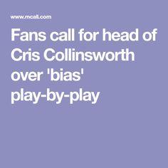 Cris Collinsworth