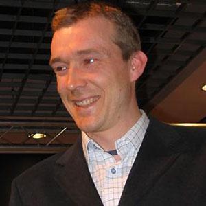 David Stephen Mitchell
