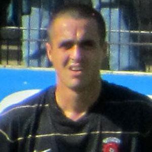 Evan Horwood