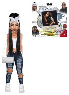 Iyanna Mayweather