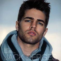 Jack Derges