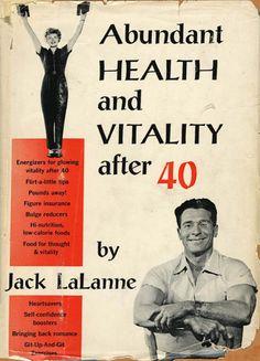 Jack LaLanne