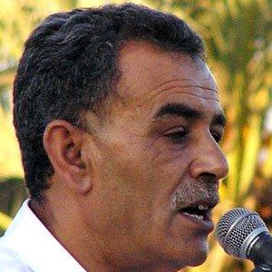 Jamal Zahalka