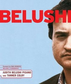 Judith Belushi-Pisano