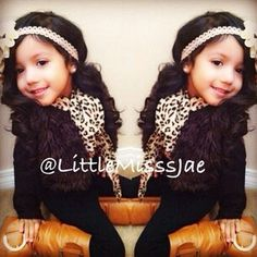 Little Misss Jae