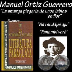 Manuel Ortiz Guerrero