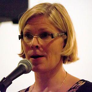 Marjo Matikainen-Kallstrom