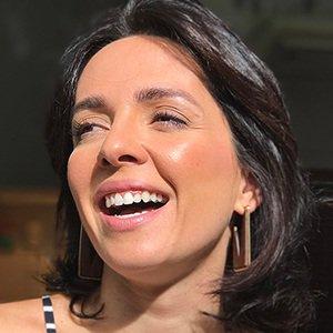 Nadia Bochi