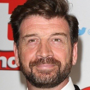 Nick Knowles