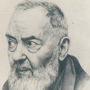 Pio Of Pietrelcina