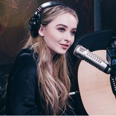 Sabrina Ann Lynn Carpenter