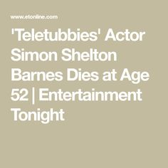 Simon Shelton