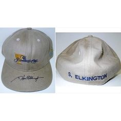 Steve Elkington