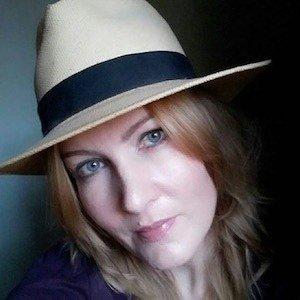 Suzanne Bernert