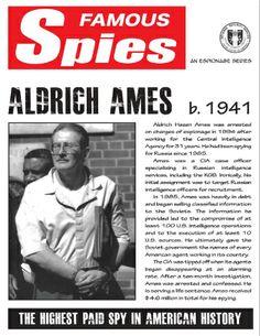 Aldrich Ames