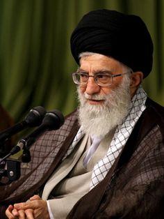 Ali Hoseini-Khamenei