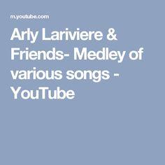 Arly Lariviere