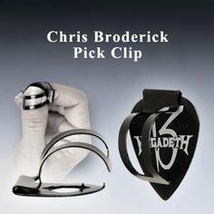 Chris Broderick