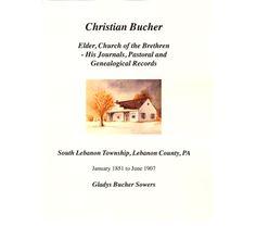 Christian Bocher