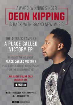 Deon Kipping