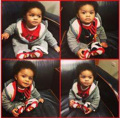 Derrick Rose Jr.