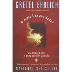 Gretel Ehrlich