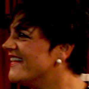 Rosie Pierri
