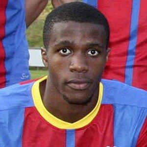 Wilfried Zaha