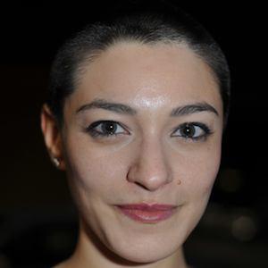 Alexis Stone Lopez