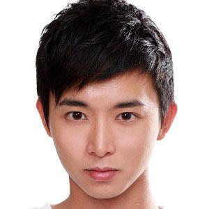 Aloysius Pang