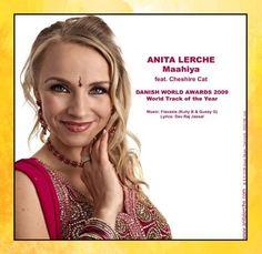 Anita Lerche